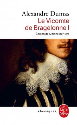 Le Vicomte de Bragelonne tome 1