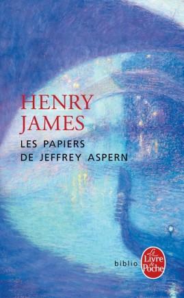 Les Papiers de Jeffrey Aspern