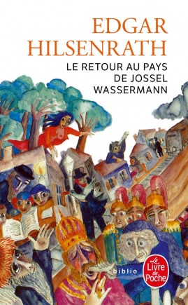 Le Retour au pays de Jossel Wassermann