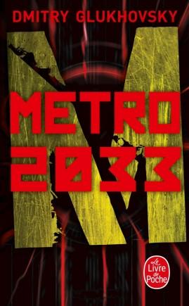Metro 2033 Ebook