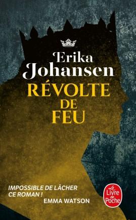 Revolte De Feu La Trilogie Du Tearling Tome 2