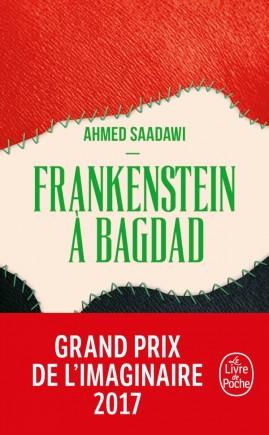 Frankenstein à Bagdad