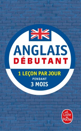 Anglais - Débutant