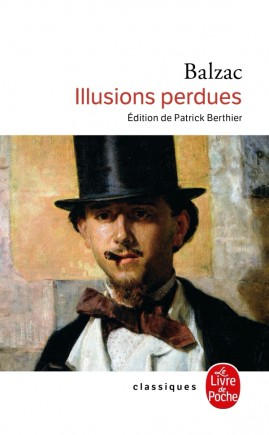 Illusions perdues