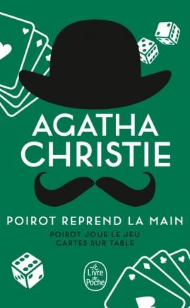 Poirot reprend la main (Poirot joue le jeu - Carte sur table)