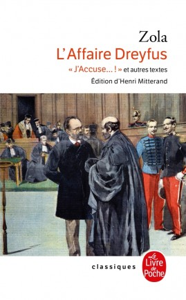 L Affaire Dreyfus