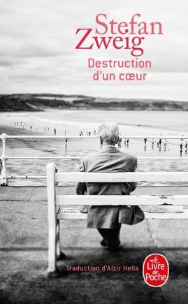 Destruction d'un coeur