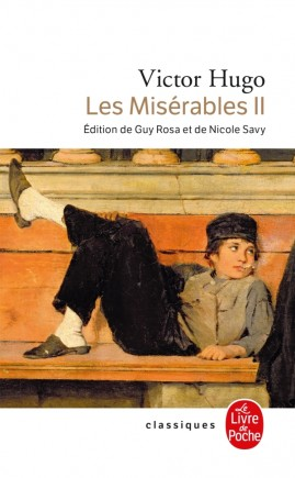 Les Miserables Les Miserables Tome 2