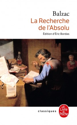 La recherche de l'Absolu