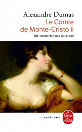 Le Comte de Monte-Cristo (Tome 2)
