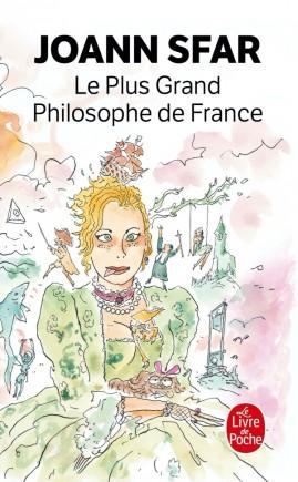 Le Plus Grand Philosophe de France