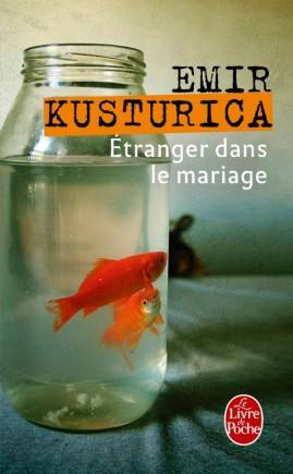 Etranger dans le mariage