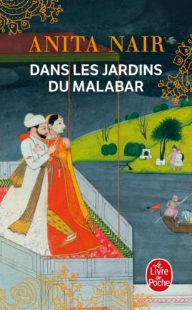 Dans les jardins du Malabar