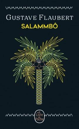 Salammbô (Edition anniversaire)