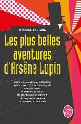 Les Plus Belles Aventures d'Arsène Lupin