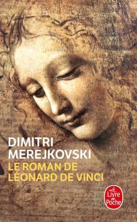 Le Roman de Léonard de Vinci