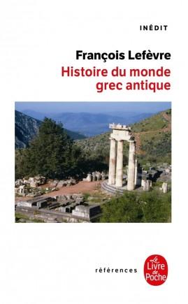 Histoire du monde grec antique