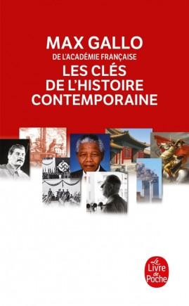 Les Clés de l'histoire contemporaine : Histoire du monde