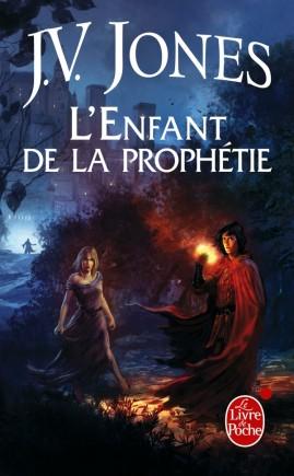 L'Enfant de la prophétie (Le Livre des mots, Tome 1)