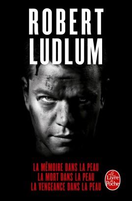 Trilogie Jason Bourne