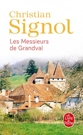Les Messieurs de Grandval (Les Messieurs de Grandval, Tome 1)