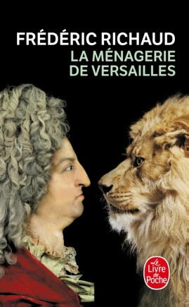 La Ménagerie de Versailles