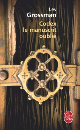 Codex Lev Grossman Pdf