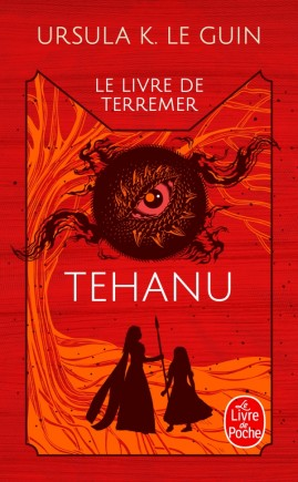 Tehanu (Terremer, Tome 3)