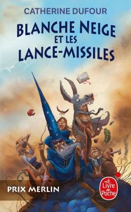 Blanche Neige et les lance-missiles (Quand les dieux buvaient, Tome 1)