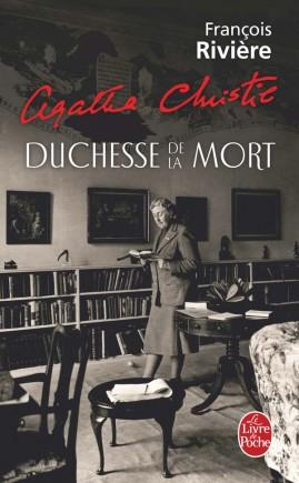 Agatha Christie, duchesse de la mort