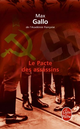 Le Pacte des assassins