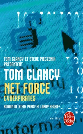 Net Force 7 : Ciberpirates