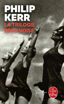 La Trilogie berlinoise - Prix des lecteurs Policiers 2010