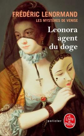 Les Mystères de Venise tome 1 : Leonora, agent du doge