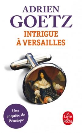 Intrigue à Versailles