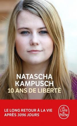 10 ans de liberté