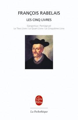 Les Cinq livres