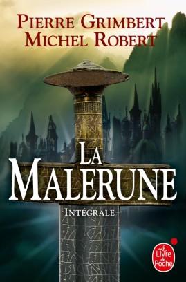 La Malerune : trilogie complète