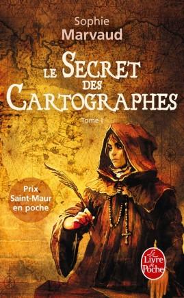 Le Secret des cartographes (Tome 1)