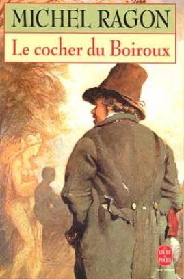 Le Cocher du Boiroux