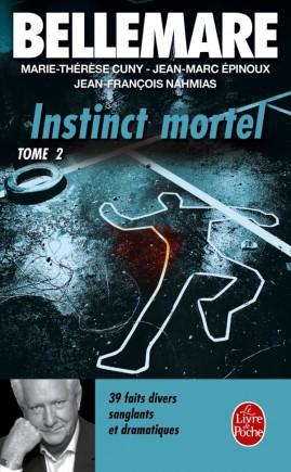Instinct mortel (Tome 2)