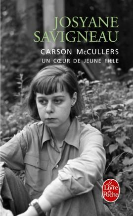 Carson McCullers, un coeur de jeune fille