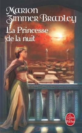 La Princesse de la nuit