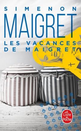 Les Vacances de Maigret