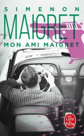 Mon ami Maigret