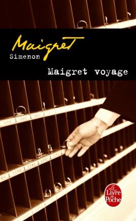 Maigret voyage