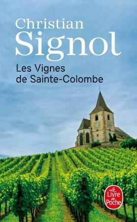 Les Vignes de Sainte-Colombe (Les Vignes de Sainte-Colombe, Tome 1)