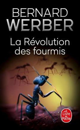 La Révolution des fourmis (Les Fourmis, Tome 3)