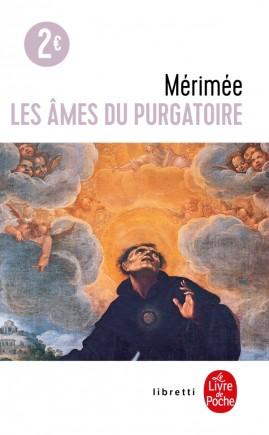 Les Ames du purgatoire