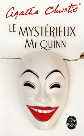 Le mystérieux Mr Quinn